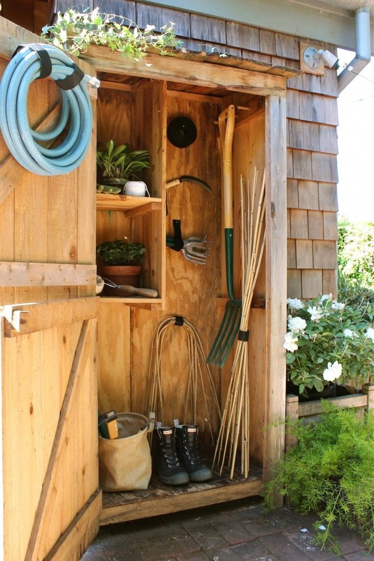 Simple Garden Shed Pictures, Photos, and Images for Facebook, Tumblr ...