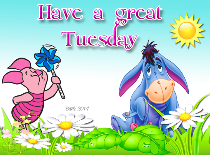 Have A Great Tuesday Pictures Photos And Images For