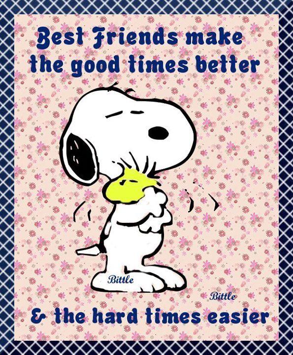 Best Friends Make The Good Times Better amp Hard