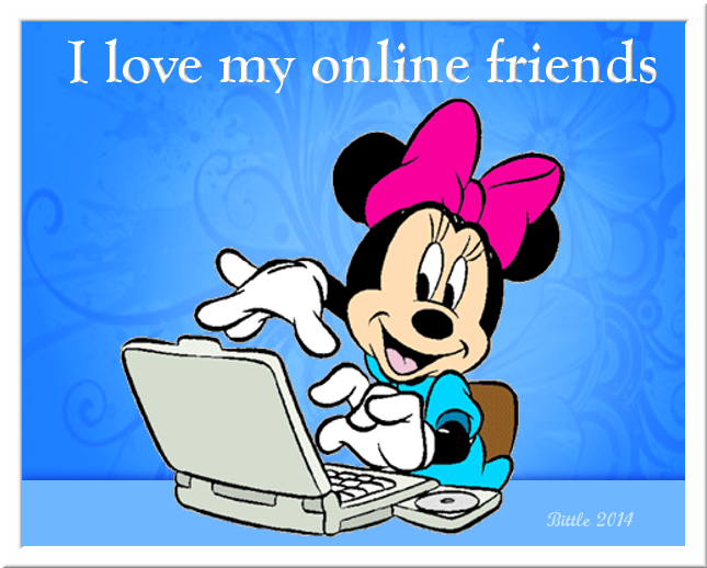 Love My Friends Quotes Extraordinary I Love My Online Friends Pictures Photos And Images For Facebook