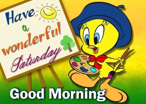 Have A Wonderful Saturday Good Morning Pictures Photos