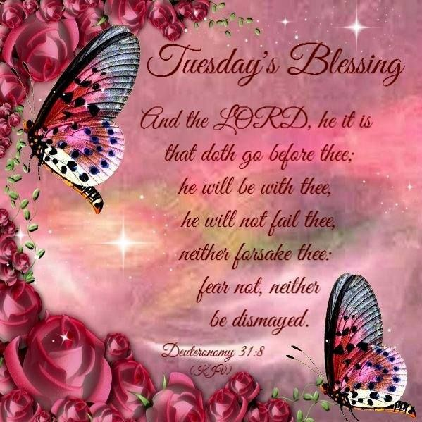 Powerful Sunday Msg For Him: Tuesday Blessings Pictures, Photos, And Images For