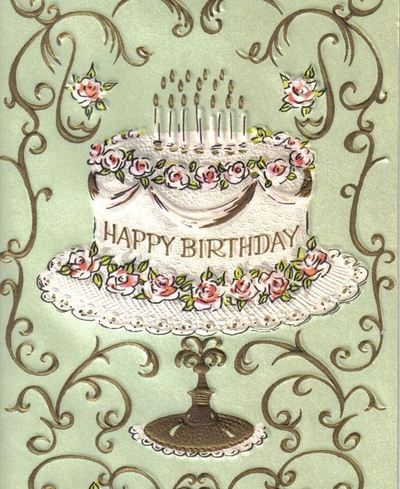 Funny Old Fashioned Quotes: Happy Birthday Cake Pictures, Photos, And Images For