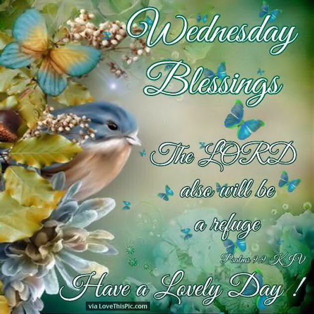 Image result for wednesday blessings with bible verses