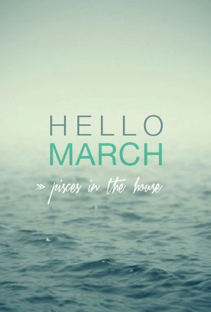 Bing Com Hello World: Hello March Pictures, Photos, And Images For Facebook