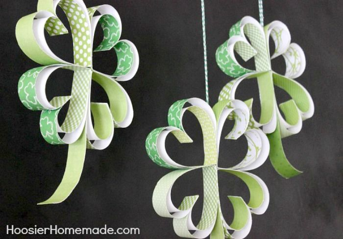 shamrock paper You searched for: shamrock paper etsy is the home to thousands of handmade, vintage, and one-of-a-kind products and gifts related to your search no matter what you.