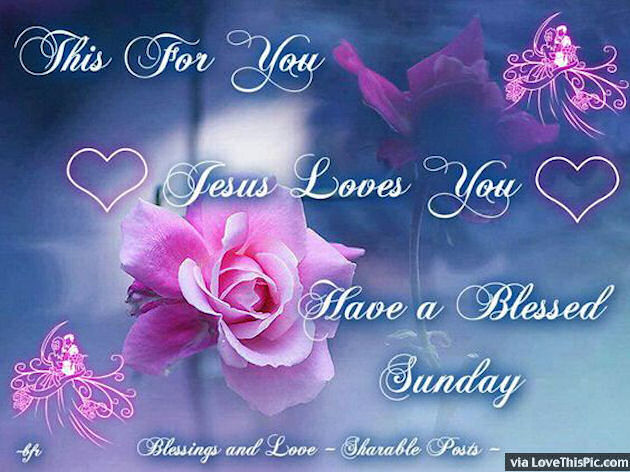 Image result for have a blessed sunday images