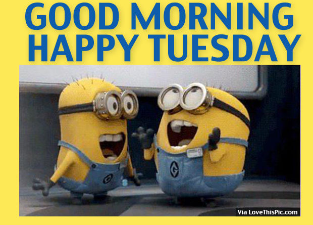 Good Morning, Happy Tuesday Pictures, Photos, and Images ... Good Morning Happy Monday Quotes