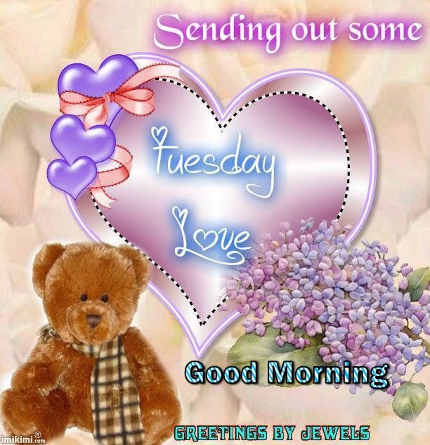 Sending out good morning tuesday love pictures photos and images sending out good morning tuesday love m4hsunfo