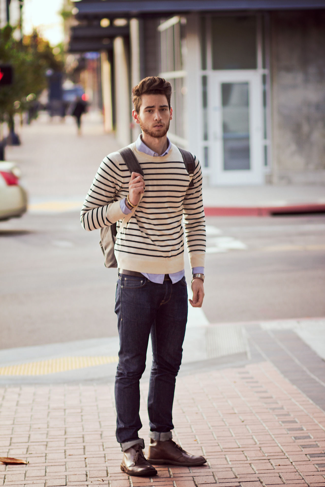Casual Preppy Look Pictures Photos And Images For Facebook Tumblr Pinterest And Twitter