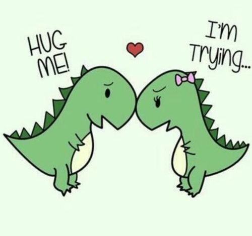 I Want To Cuddle With You Quotes: Hug Me! I'm Trying! Pictures, Photos, And Images For
