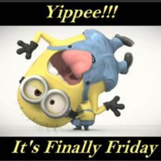 Yippee!!! It's Finally Friday Pictures, Photos, and Images for Facebook, Tumblr, Pinterest, and ...