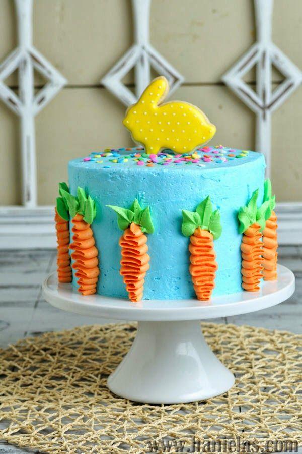Cake Peeps