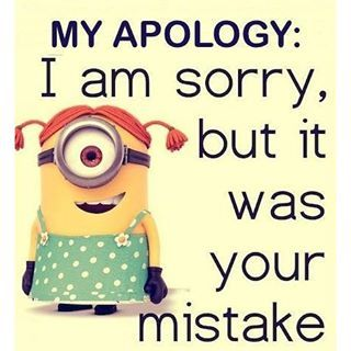 my apology i am sorry but it was your mistake pictures photos