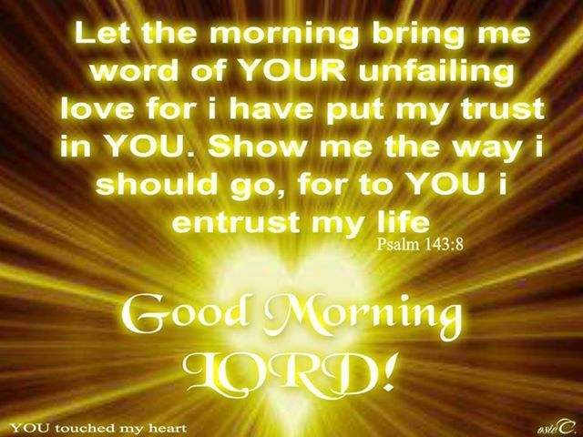 Good Morning Sunday Lord : Good morning lord pictures photos and images for
