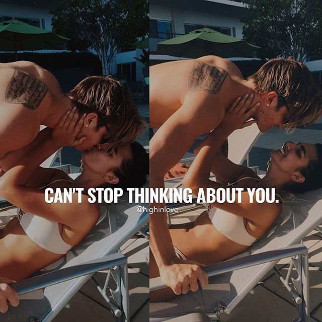 I Can T Stop Thinking Of You Quotes: Can't Stop Thinking About You Pictures, Photos, And Images