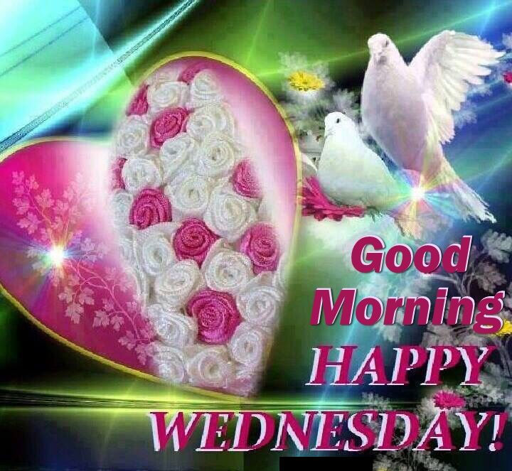Beautiful wednesday morning quotes
