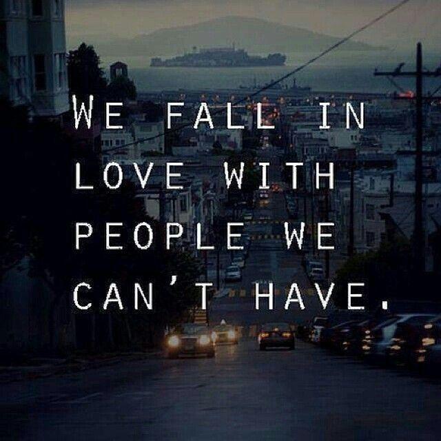 Love U Cant Have: We Fall In Love With People We Can't Have Pictures, Photos