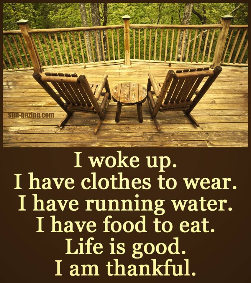 Life Is Good Quotes Life Is Good And I Am Thankful Pictures Photos And Images For