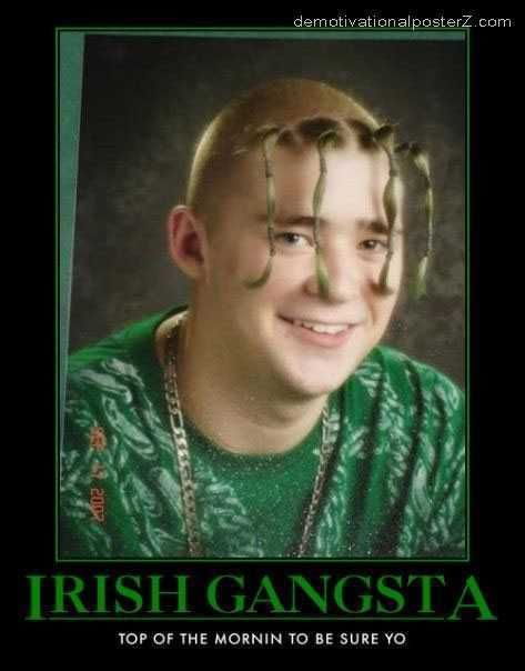 Irish Gangsta Pictures, Photos, and Images for Facebook ...