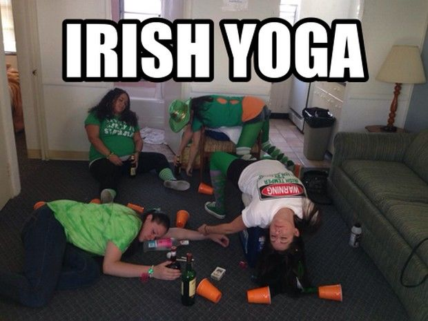 244856 Irish Yoga irish yoga pictures, photos, and images for facebook, tumblr
