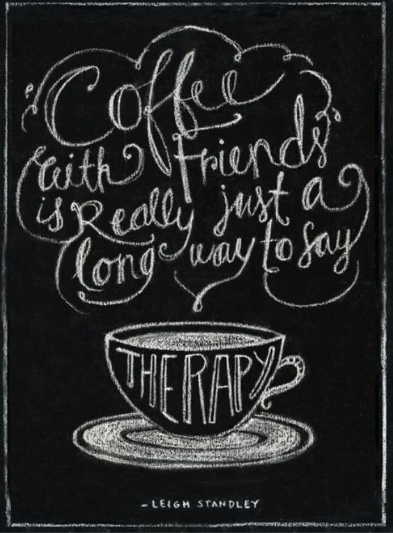 Quotes About Coffee And Friendship Beauteous Coffee With Friends Pictures Photos And Images For Facebook