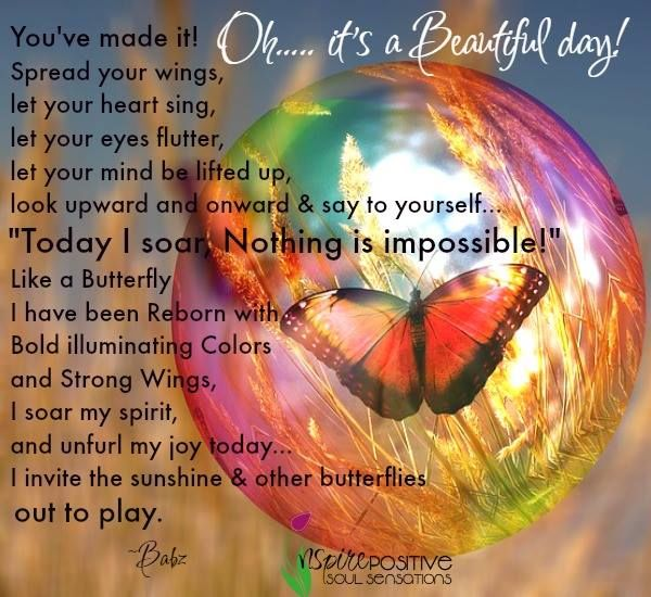 Oh Its A Beautiful Day Pictures, Photos, and Images for Facebook