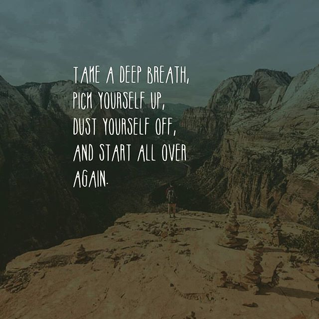 take a deep breath quotes tumblr