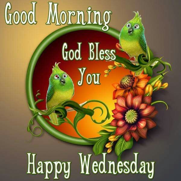 Good Morning Everyone God Bless You All : Good morning god bless you happy wednesday pictures