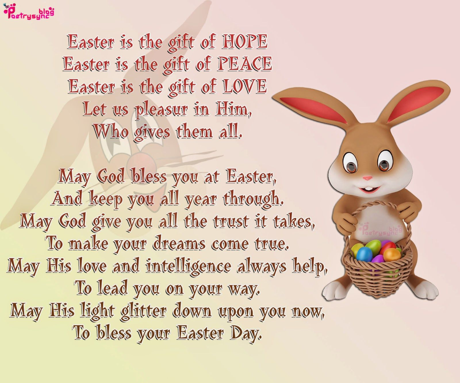 To bless your easter day pictures photos and images for facebook to bless your easter day negle Image collections