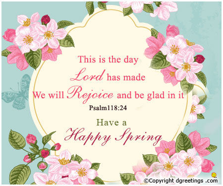 Have A Happy Spring Pictures, Photos, and Images for ...