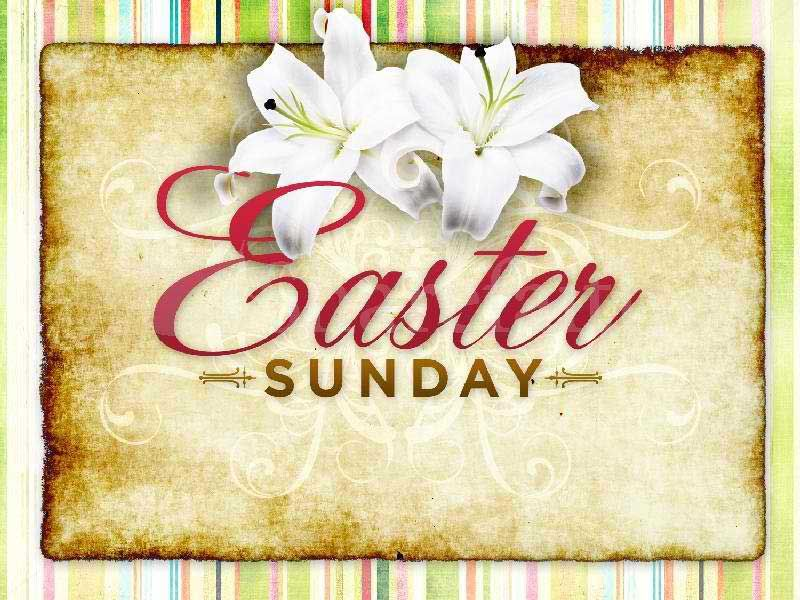 Easter Sunday Pictures, Photos, and Images for Facebook ...