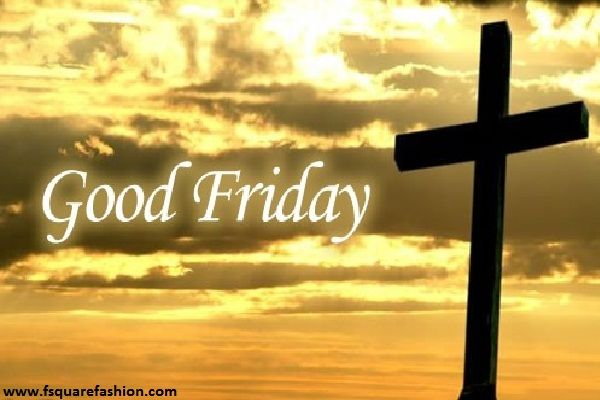 Good Friday Pictures, Photos, and Images for Facebook