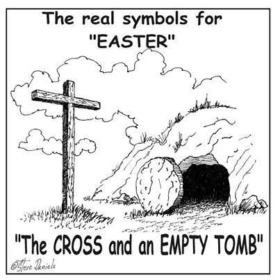 The Real Symbols For Easter Pictures Photos And Images