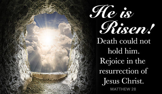 the risen what is - photo #3