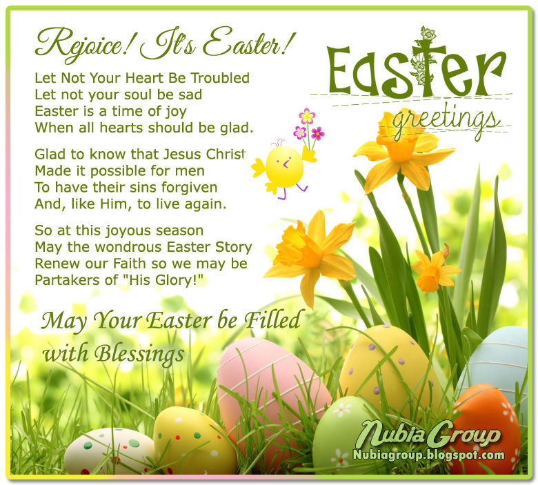 Rejoice! It's Easter Pictures, Photos, And Images For