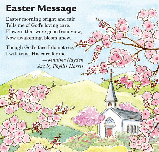 Easter Message Pictures Photos And Images For Facebook