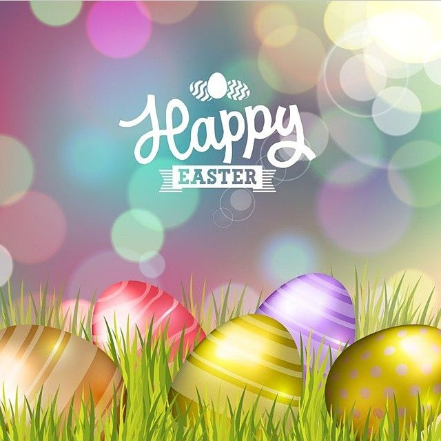 Pretty happy easter eggs pictures photos and images for facebook pretty happy easter eggs m4hsunfo