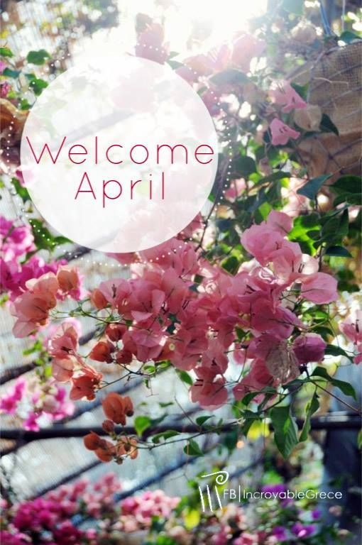 Welcome April Pictures Photos And Images For Facebook