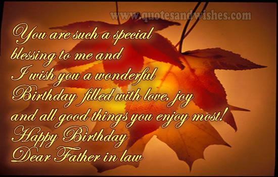 Happy Birthday Dear Father In Law Pictures, Photos, And