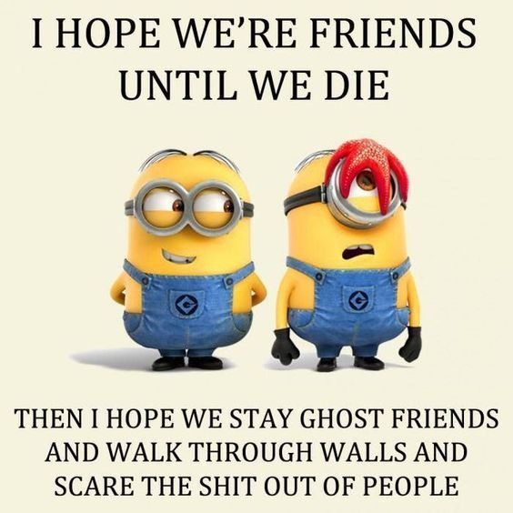 We Re Not Friends Quotes: I Hope We're Friends Until We Die Pictures, Photos, And
