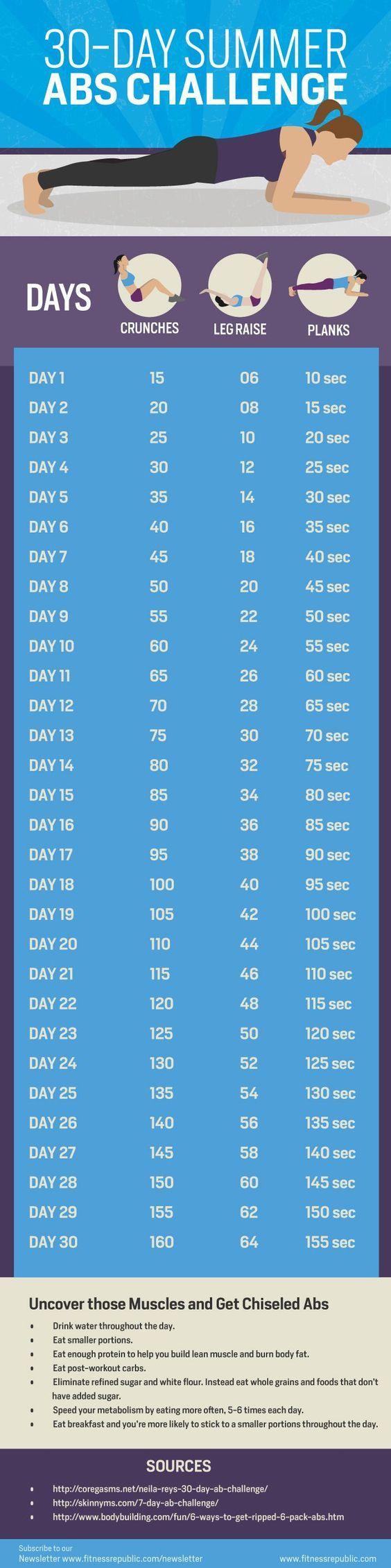 30 day ab challenge pdf