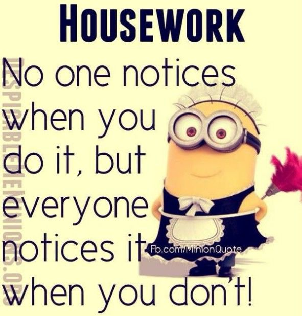 Housework Pictures, Photos, and Images for Facebook, Tumblr, Pinterest ...