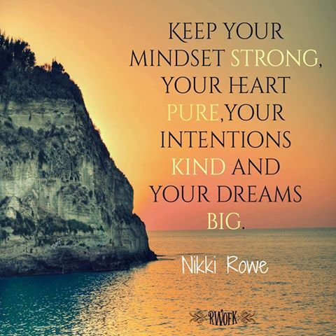 keep a positive mindset Having and maintaining a positive attitude is vital for success in life and business  zig ziglar gets it right when he says, it is your attitude, not.