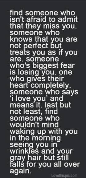 Wanting To Find Love Quotes: Find Someone Who Pictures, Photos, And Images For Facebook