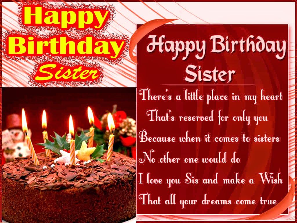 happy birthday sister pictures photos and images for