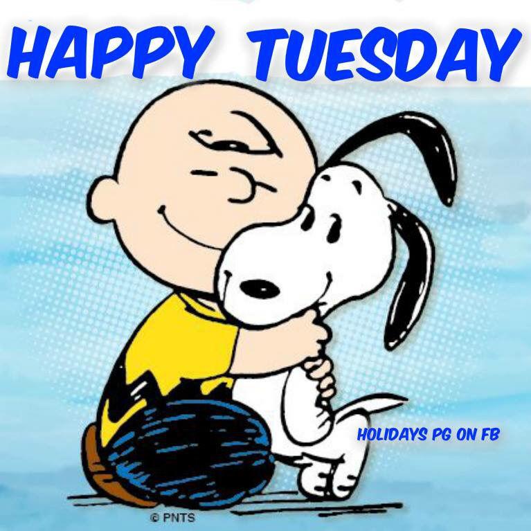 happy tuesday snoopy memes - photo #4
