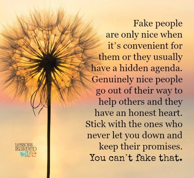 Fake People Vs Genuine People Pictures, Photos, and Images for