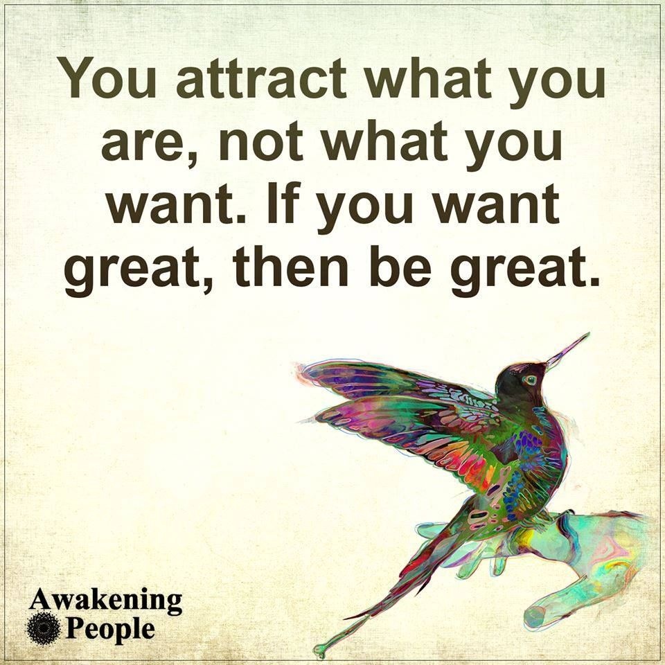 you attract what you are pictures  photos  and images for facebook  tumblr  pinterest  and twitter
