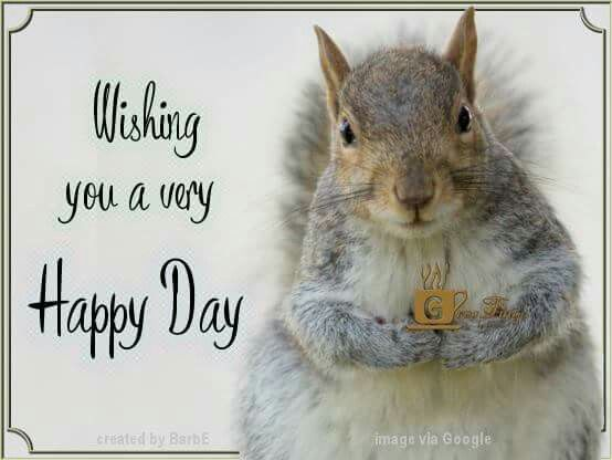 Wishing You A Very Happy Day Pictures, Photos, and Images